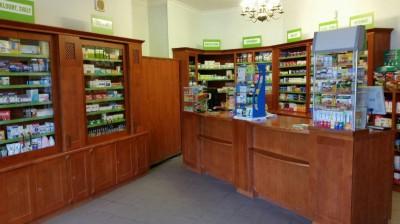 Lékárna s tradicí